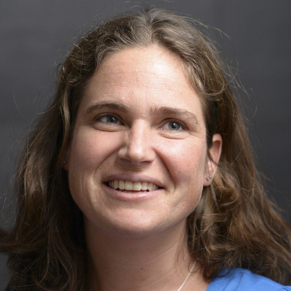 Kathrin Steck, PhD
