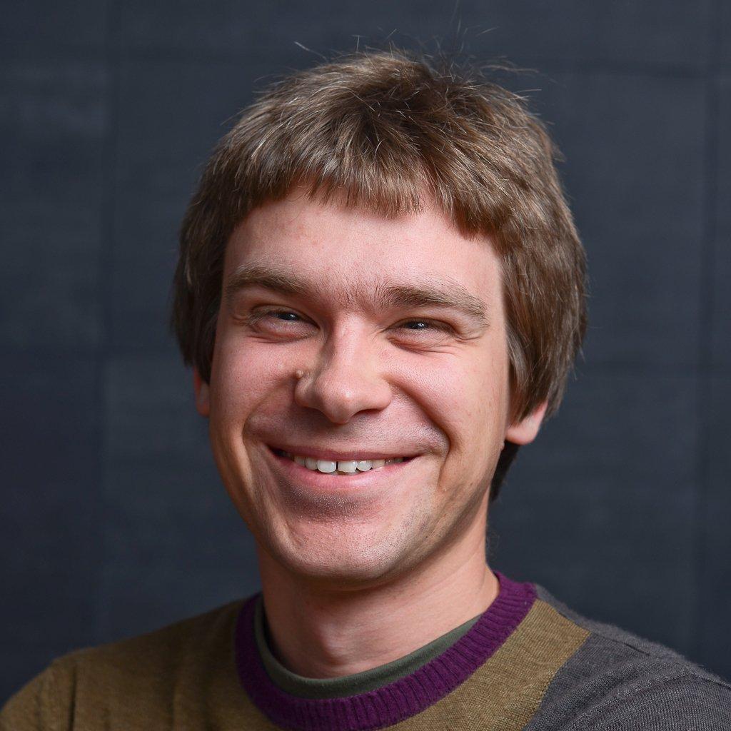 Pavel Itskov, MD, PhD