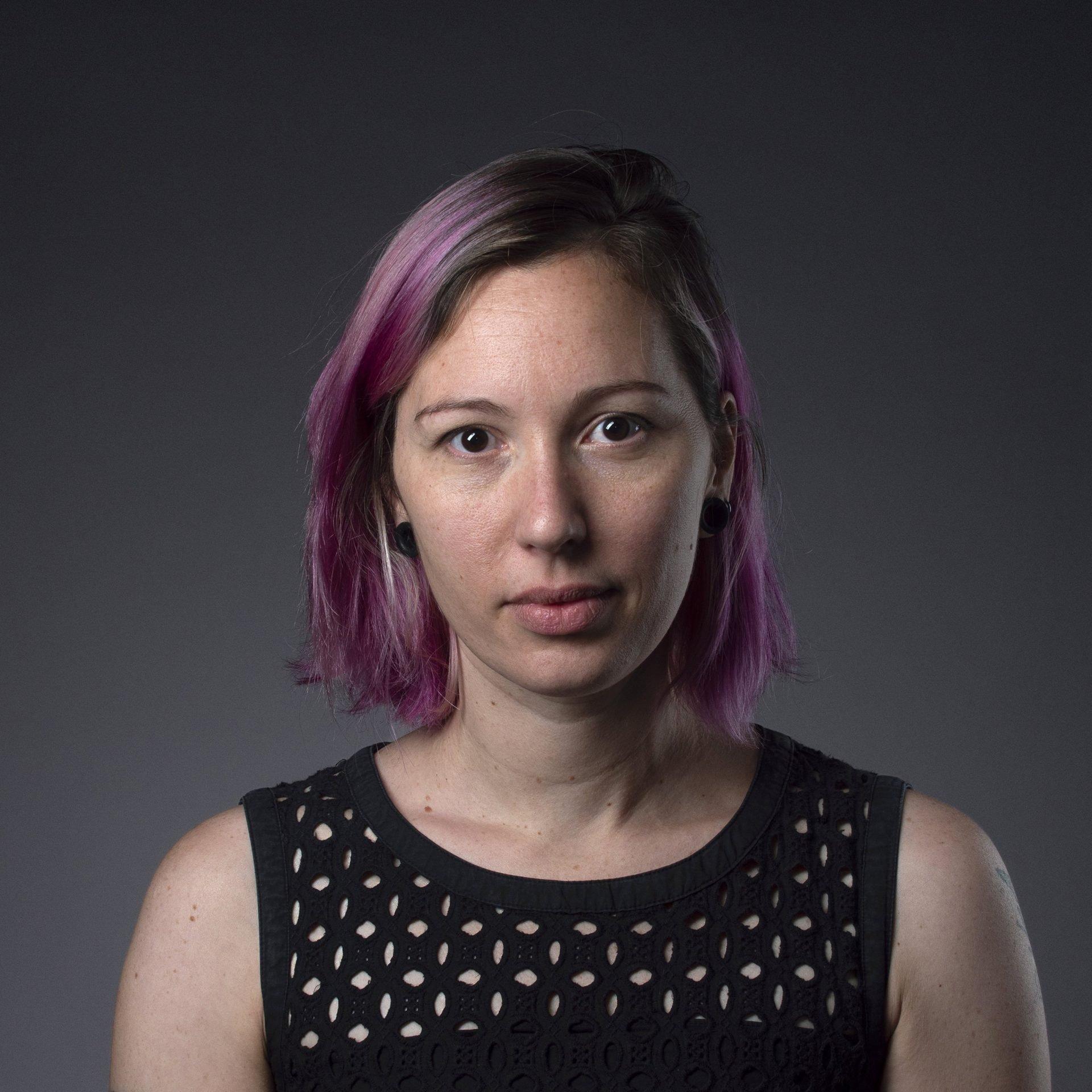 Gili Ezra-Nevo, PhD