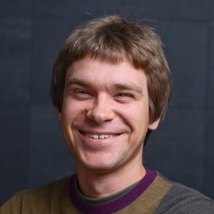 Pavel Itskov, MD, PhD