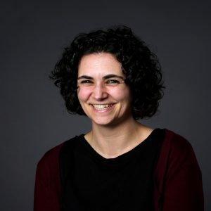 Zita Santos, PhD