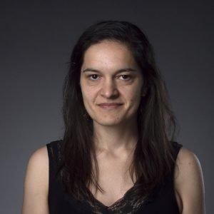 Silvia F. Henriques, PhD