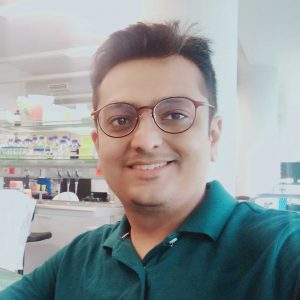 Dharshan Bharatkumar Dhakan, PhD